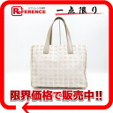 "Chanel Newt label line Tote MM beige ""response."""