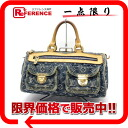 "Louis Vuitton monogram denim ""neo-speedy"" handbag blue M95019 》 for 《"