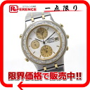 SEIKO world thyme men watch SS X GP quartz 5T52-7A00 》 for 《