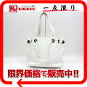 "Chanel caviar skin DrawString tote bag white ""support."""