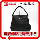 "Prada SAFFIANO SOFT saffiano soft leather shoulder bag black BR4401 ""enabled."""