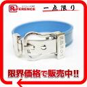 """Loewe enamel Bangle Bracelet blue beauty products """"enabled."""""""