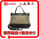 "Gucci GG canvas MAYFAIR (Mayfair) GG 2WAY shoulder bag beige x Brown 269894 ""enabled."""