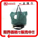 Like guccio Python pattern printed leather 2 WAY tote bag Green new? s support.""