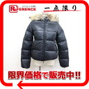 """Down jacket with favored dubek ladies black 38 s support."""""""