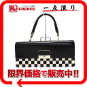"Louis Vuitton Damier mosaic ""business card holder EW"" handbag Marron M94406 ""enabled."""