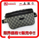 "Gucci JOY (joy) GG plus belt bags body bag Navy 233269 beauty products ""enabled."""