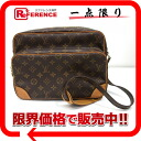 "Shoulder bag Louis Vuitton Monogram ""Nile"" M45244 ""enabled."""