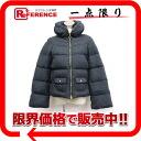 "Ladies wool down jacket MONCLER BRIANCON (Briançon) 1 grey? s support."""