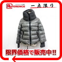 """MONCLER CIGALE (shigar) women's down jacket 00 grey? s support."""""""