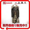 """Artico Womens Shearling long coat 42 Brown? s support."""""""
