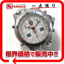 "Tag Heuer SEL Senna model chronograph men's watch quartz SS white letter Board CG1111-0 ""support."""
