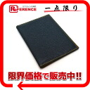 "Hermes handbooks cover agenda ksh ver Navy × yellow Y inscribed ""response."""