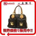 "Handbag Louis Vuitton Monogram Manhattan PM M40026? s support."""