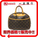 """TROUVILLE"" Louis Vuitton Monogram handbags M42228 ""response."""