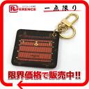 """Louis Vuitton """"Porte Clé, ILUs to trunk"""" key ring bag charm M66965 """"enabled."""""""