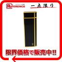 """Cartier 5角 gas lighter black x gold """"support."""""""