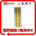 "Cartier Santos gas lighter Silver / Gold ""support."""