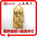 """Women's trench coats and carven 36 camel """"compatible."""""""