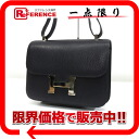 "Hermes Constance shoulder bag 25 sherburcolomandel Dark Navy x SV fittings D ever-changing beauty products ""enabled."""