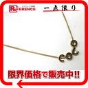 """Chanel 01A Blackstone COCO pendant metal black x gold """"support."""""""