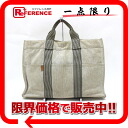 Hermes new Fourtou Tote MM grey? s support.""