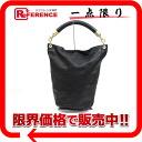 "Chanel lambskin CC one-shoulder Tote Bag Black x Matt ""response."""