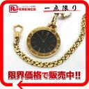"Bulgari K18YG solid Pocket Watch Pocket Watch quartz movement BP39G? s support."""