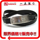 "Hermes Tuareg belt reversible 80 box Cafe black x Brown G inscribed ""support."""