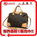 "Handbag M40325 Louis Vuitton Monogram ""Retiro PM"" 2-WAY ""response."""