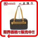 """Shoulder bag Louis Vuitton Monogram """"cite GM"""" M51181 """"enabled."""""""