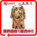 "Millie silk sleeves dress 2 7 / multicolor ""response."""
