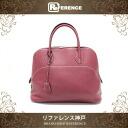 "Like ""bored relaxing 35"" Hermes handbags VOR Sikkim Board rose silver bracket P engraved new ""support."""