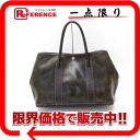 "Hermes garden party PM tote bag Amazonia Brown ""response."""