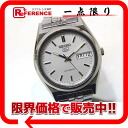 "Seiko Seiko 5 men's watch SS automatic self-winding 7S26-0070 ""enabled."""