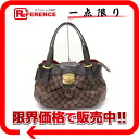 "Shoulder bag Louis Vuitton Damier ""Sistine PM"" N41542 ""enabled."""