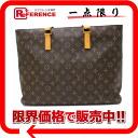"Used LOUIS VUITTON Louis Vuitton Monogram ""Turkey"" tote bag M51155"