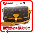 "Used LOUIS VUITTON Louis Vuitton Monogram ""Sologne"" shoulder bag M42250"