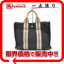 HERMES Hermes Ginza limited thereto Tote PM grey used