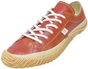 スピングルムーブ SPINGLE MOVE SPM-115 Red スピングルムーブ sneakers spingle move SPM115 red leather sneakers SPINGLEMOVE