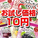 Snowy agri konnyaku jelly 6 pieces * only 1 bag per person