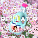 Downy April fresh 1.89 L (1890 ml straight type)