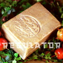200 g of soap (soap of Aleppo) normal type ※ no addition / no pesticide of Aleppo