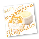 バーユシア cream * natural horse oil and jojoba oil and Shea