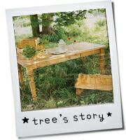 Tree's Story