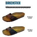 ○BIRKENSTOCK Madrid 040391/040393/040791/040793 [fs3gm]