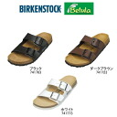 ○ BIRKENSTOCK-Betula-Boogie classic color men's and women's sandals