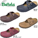 Birkenstock Betula Sandals Drina BIRKENSTOCK Betula Dorina Sabot clog women's 1