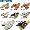 □ BIRKENSTOCK Florida 8 colors women's