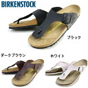 □All three colors of BIRKENSTOCK Ramses Lady's